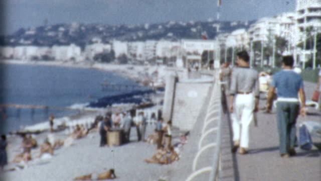 riviera 1950's - 1900 stock videos & royalty-free footage