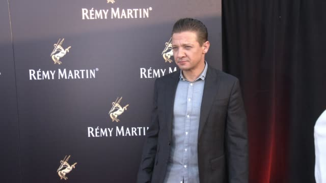 rémy martin hosts a special evening with jeremy renner and fetty wap celebrating the exceptional in los angeles, ca 6/15/17 - wap stock videos & royalty-free footage