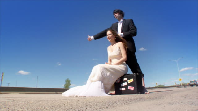 Road Honeymoon