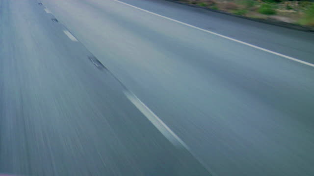 road marking - asphalt stock videos and b-roll footage