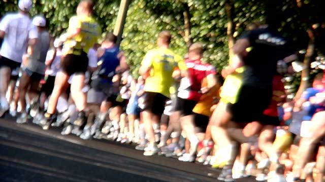 ロードレース - トラック競技点の映像素材/bロール