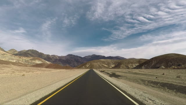 road trip in the western united states - utah video stock e b–roll