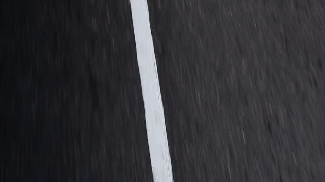road - asphalt stock videos and b-roll footage