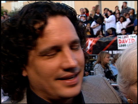 Rob Bowman at the Premiere of 'The X Files Fight the Future' on June 11 1998