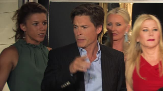 64th cannes film festival on may 17 2011 in antibes france - rob lowe stock videos & royalty-free footage