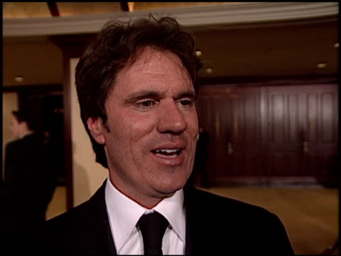 rob marshall at the dga director's guild of america awards at the century plaza hotel in century city, california on march 2, 2003. - director's guild of america stock videos & royalty-free footage