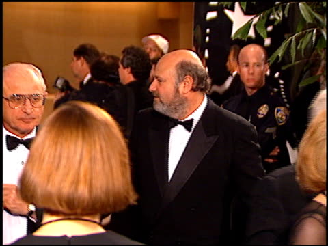 Rob Reiner at the AFI Honors Honoring Clint Eastwood entrances at the Beverly Hilton in Beverly Hills California on March 1 1996