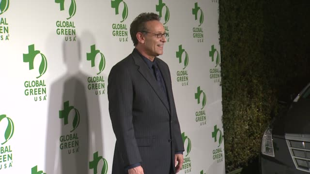 rob steinberg at the global green usa 11th annual pre-oscar® partyat avalon on february 26, 2014 in hollywood, california. - oscar party stock videos & royalty-free footage
