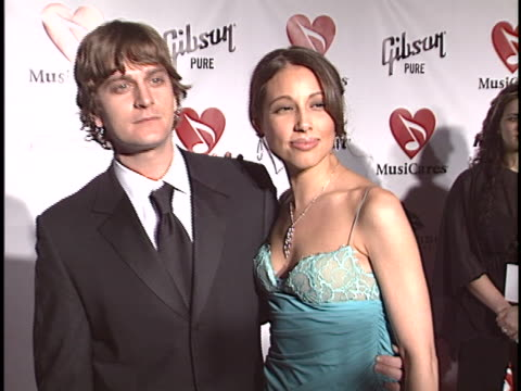 Rob Thomas at the MusiCares 2004 Person of the Year Honors Sting at Sony Pictures Studios Culver City in Culver City CA