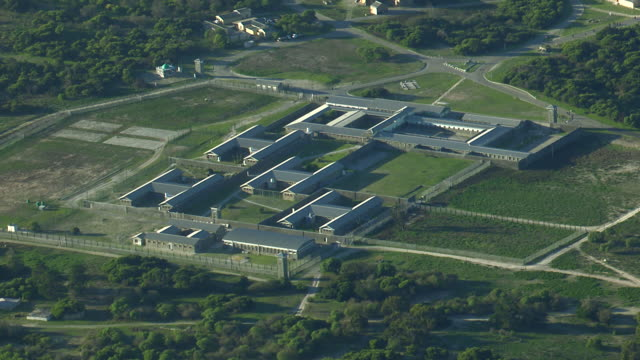 Robben Island Prison Museum