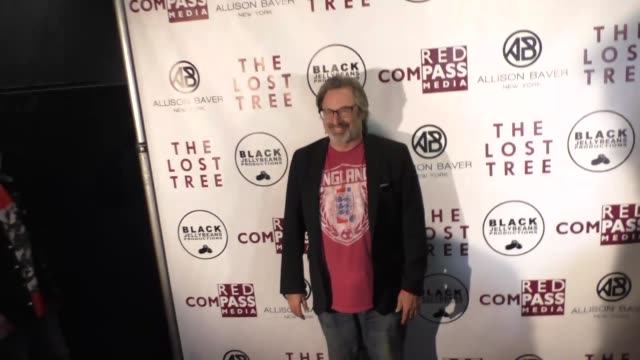 robert carradine at the 'the lost tree' screening at tcl chinese 6 theatres on october 09 2017 in hollywood california - the lost tree stock videos and b-roll footage