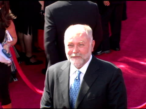 vídeos y material grabado en eventos de stock de robert david hall at the 2006 primetime emmy awards arrivals at the shrine auditorium in los angeles, california on september 19, 2004. - premio emmy anual primetime