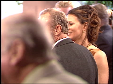 robert englund at the night of 100 stars oscar gala at the beverly hilton in beverly hills, california on february 29, 2004. - robert englund stock videos & royalty-free footage