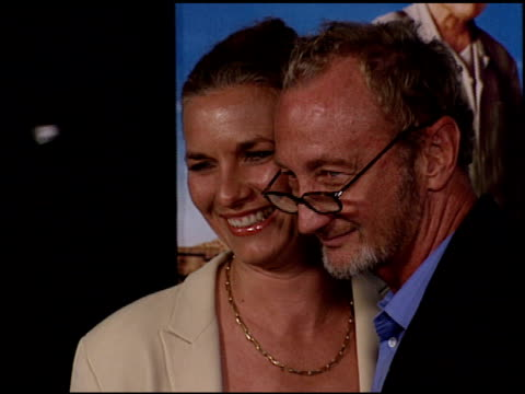 robert englund at the 'secondhand lions' premiere on september 18, 2003. - robert englund stock videos & royalty-free footage