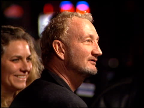 robert englund at the 'sweet and lowdown' premiere at academy theater in beverly hills, california on december 2, 1999. - robert englund stock videos & royalty-free footage