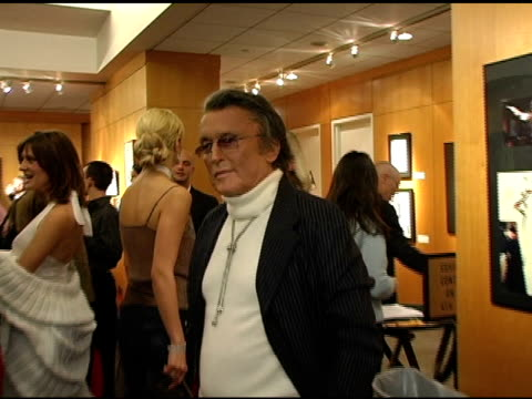 Robert Evans at the AMPAS 30th Anniverary screening of 'Chinatown' at the Academy of Motion Picture Arts and Sciences in Beverly Hills California on...