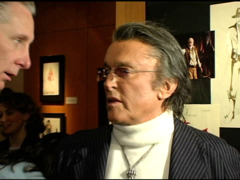 vidéos et rushes de robert evans at the ampas 30th anniverary screening of 'chinatown' at the academy of motion picture arts and sciences in beverly hills, california on... - academy of motion picture arts and sciences