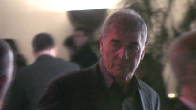 Robert Forster at Chateau Marmont in West Hollywood 01/15/11 at the Celebrity Sightings in Los Angeles at Los Angeles CA
