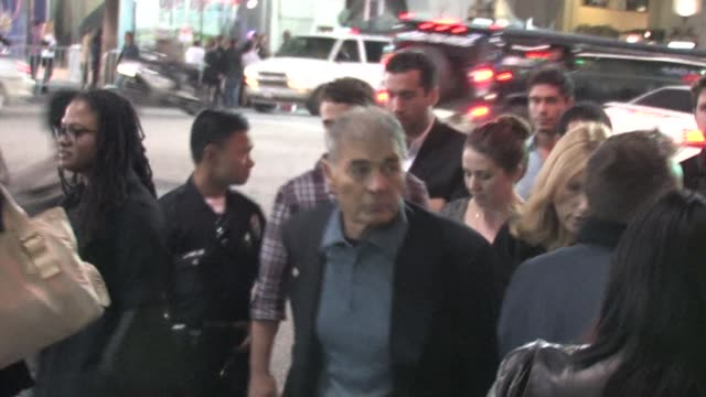 Robert Forster at the Celebrity Sightings in Los Angeles at Los Angeles CA