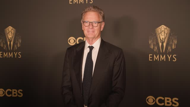 robert fox - producer attends the netflix celebration of the 73rd emmy awards at 180 the strand on september 19, 2021 in london, england. - emmy awards stock videos & royalty-free footage