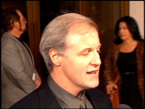 Robert Harling at the Premiere of 'The Evening Star' at the Bruin Theatre in Westwood California on December 15 1996