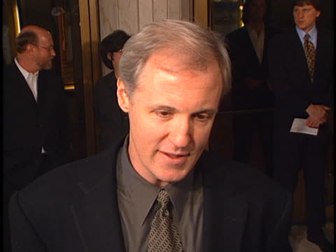 Robert Harling at the The Evening Star Premiere at Westwood Bruin