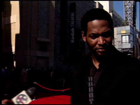 robert horry at the 2005 espy awards at the kodak theatre in hollywood, california on july 13, 2005. - espy awards stock videos & royalty-free footage