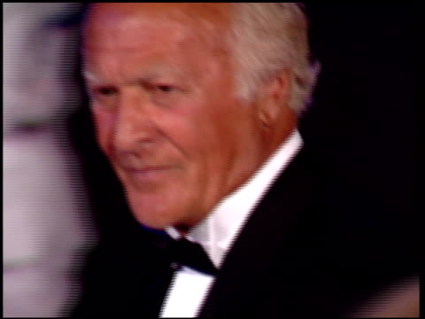 Robert Loggia at the 1997 Academy Awards Vanity Fair Party at the Shrine Auditorium in Los Angeles California on March 24 1997