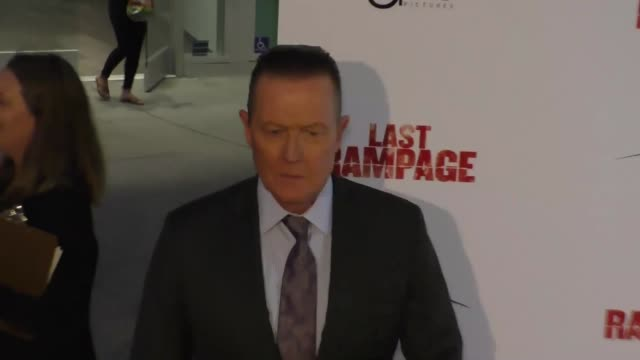robert patrick at the premiere of 'last rampage the escape of gary tison' from epic pictures releasing at arclight cinemas on june 23 2017 in... - arclight cinemas hollywood 個影片檔及 b 捲影像