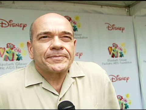 Robert Picardo on being at the event on how and why he got involved with and supports the Foundation what makes the 'Time For Heroes' carnival...