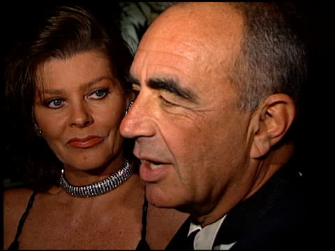 Robert Shapiro at the Achievement in the Arts Whitney Houston Award at the Beverly Hilton in Beverly Hills California on October 11 1998