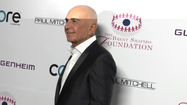 Robert Shapiro at the Annual Summer Spectacular to Benefit the Brent Shapiro Foundation for Alcohol and Drug Prevention in Beverly Hills at Celebrity...
