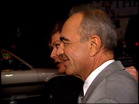 Robert Shapiro at the 'Play it to the Bone' Premiere at the El Capitan Theatre in Hollywood California on January 10 2000