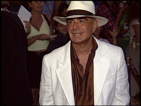 Robert Shapiro at the World Music Awards 2005 at the Kodak Theatre in Hollywood California on August 31 2005