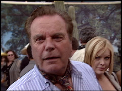 robert wagner at the 'open range' premiere at the cinerama dome at arclight cinemas in hollywood california on august 11 2003 - arclight cinemas hollywood stock videos and b-roll footage