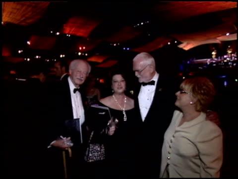 robert wise at the 2005 academy awards ballroom at the kodak theatre in hollywood, california on february 27, 2005. - robert wise bildbanksvideor och videomaterial från bakom kulisserna