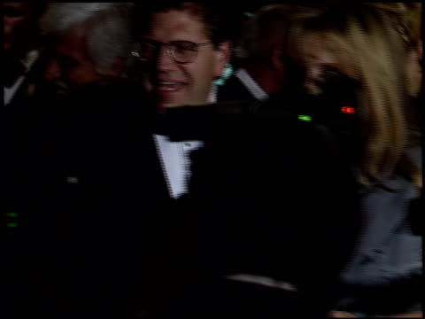 robert zemeckis at the dga awards at dga theater in los angeles california on march 11 1995 - robert zemeckis stock videos and b-roll footage
