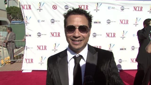 roberto cavalli, johnny a. at the alma awards at pasadena ca. - roberto cavalli designer label stock videos & royalty-free footage