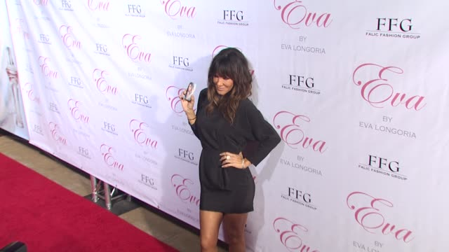 Robin Antin at the Eva Longoria Parker Fragrance Launch Party For 'Eva' at Hollywood CA
