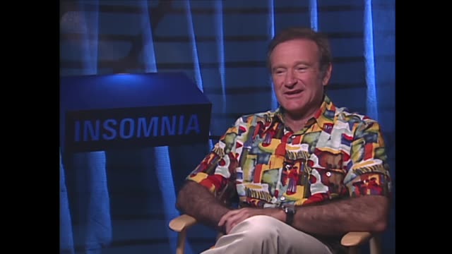 robin williams on being an only child - family with one child stock videos & royalty-free footage