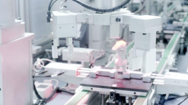 人工知能ロボット - control点の映像素材/bロール