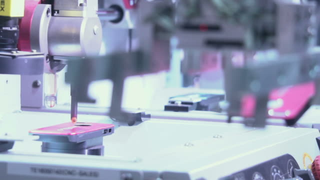 cnc robotic arm - stereotypically working class stock videos and b-roll footage