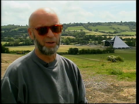 8 crushed to death ITN DAY Michael Eavis interview SOT the bands that create this moshpit behaviour must seriously consider whether we want those...