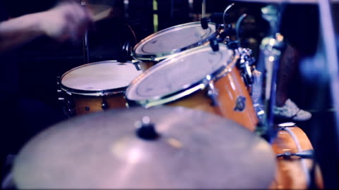 rock concert, drummer. - live event stock videos & royalty-free footage