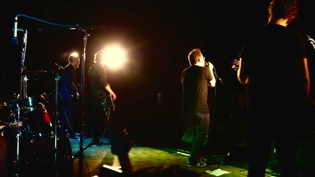 Rock-Konzert