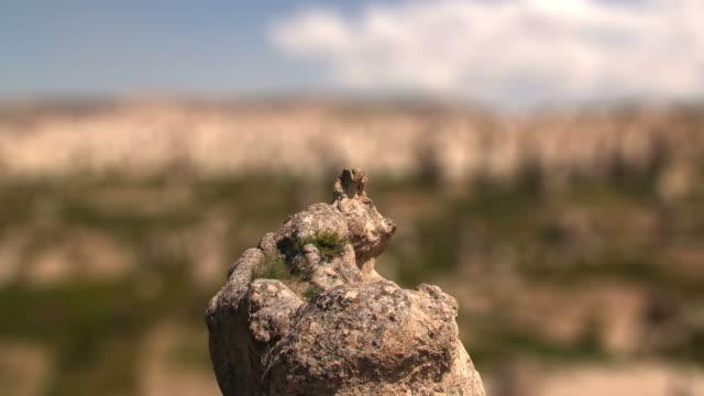 rock formation sword valley
