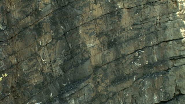 HD: Rock formation