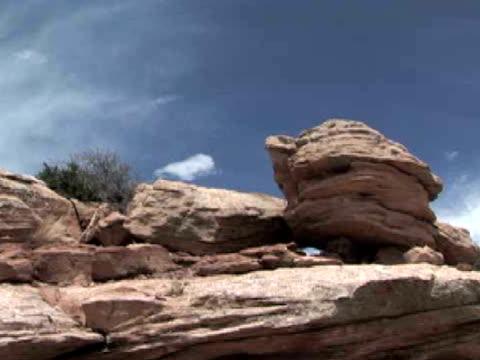 CU, ZI, Rock formations, Canyon del Muerto, Canyon de Chelly National Monument, Arizona, USA