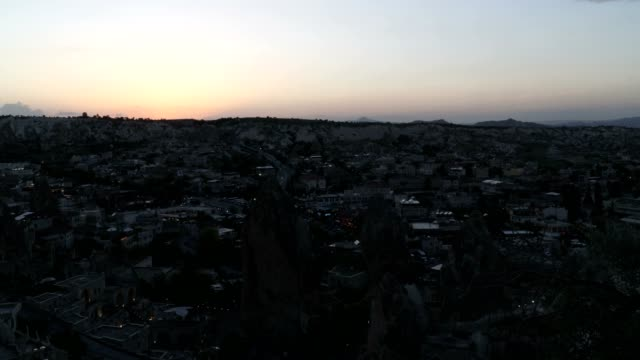 rock hoodoo and cappadocia - rock hoodoo stock videos & royalty-free footage