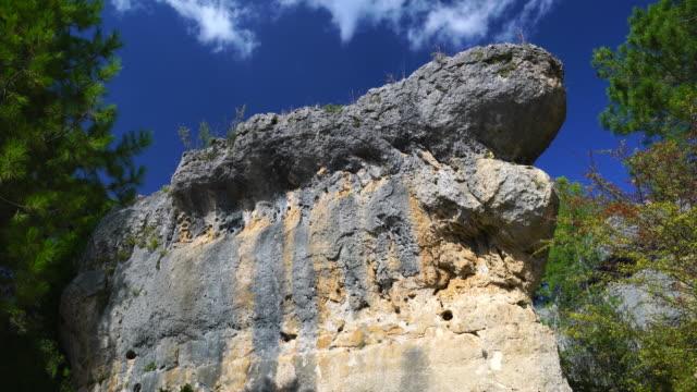 Rock Walls, Ciudad Encantada, Serranía de Cuenca Natural Park